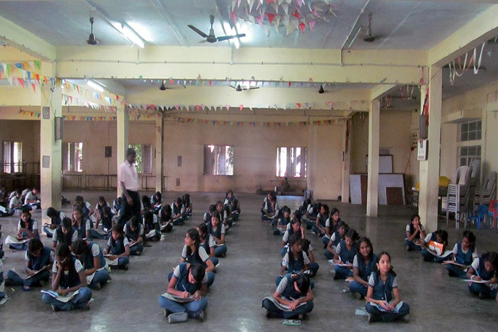 Thriveni Academy- Essay writing competition