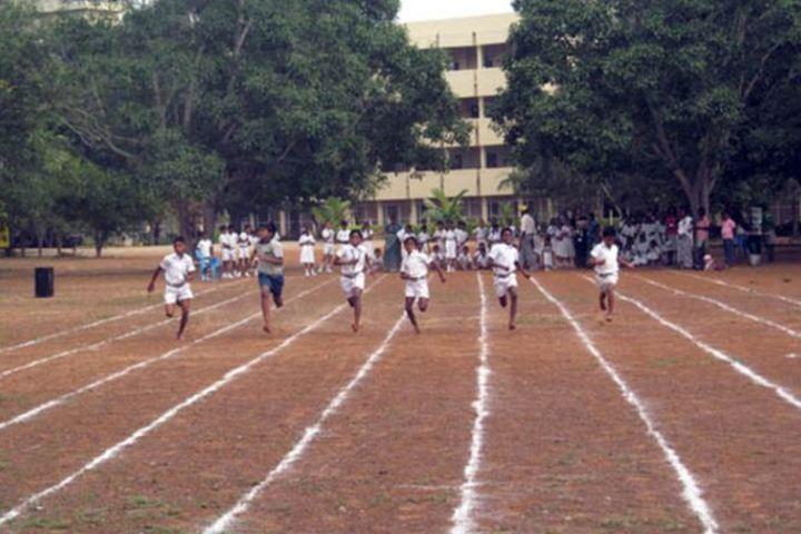 Thriveni Academy-Games