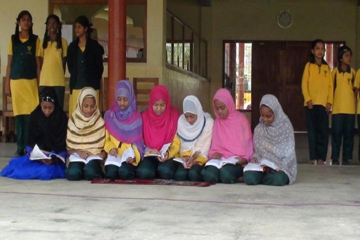 Vanaprastha International School-Event 2