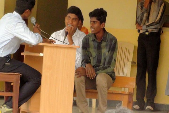 Vanaprastha International School-Event