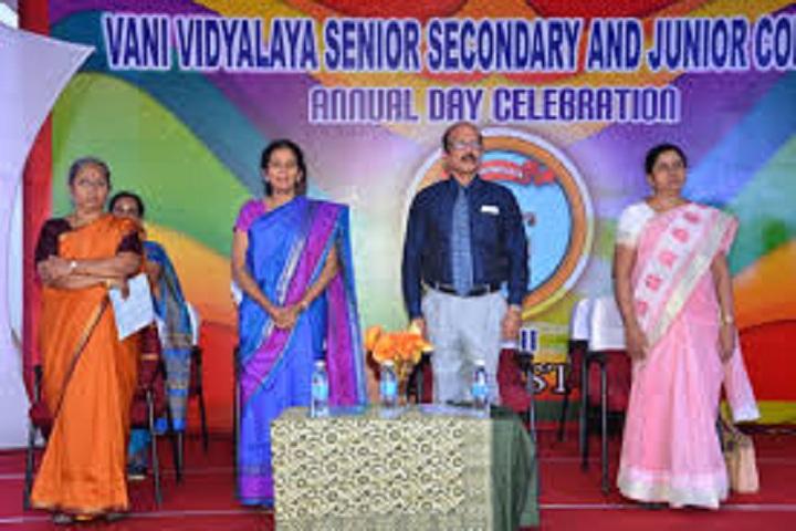 Vani Vidhyalaya-Annual Day Celebrations