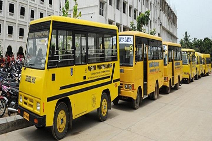 Vani Vidyalaya-Transport