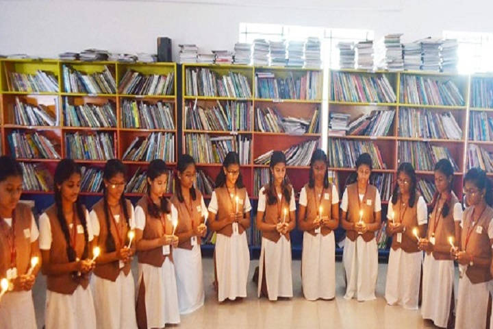 Vedic Vidyadhram School-Tsunami Day Activity