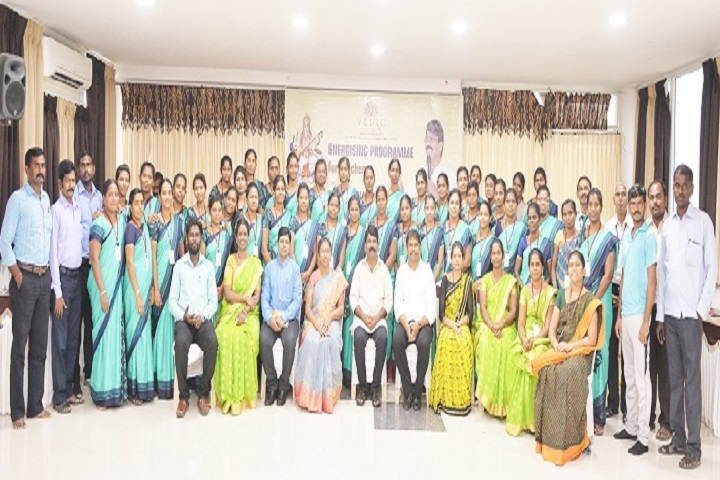 Vedic Vidyashram School-Staff Group Photos