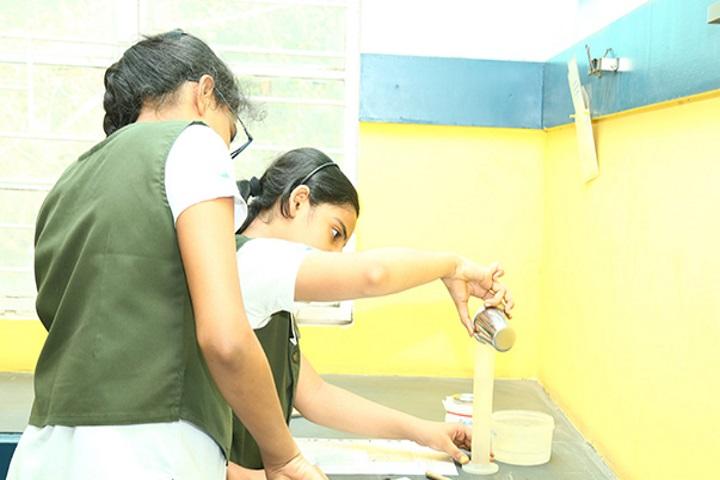 Vidya Mandir School-Quest Lab