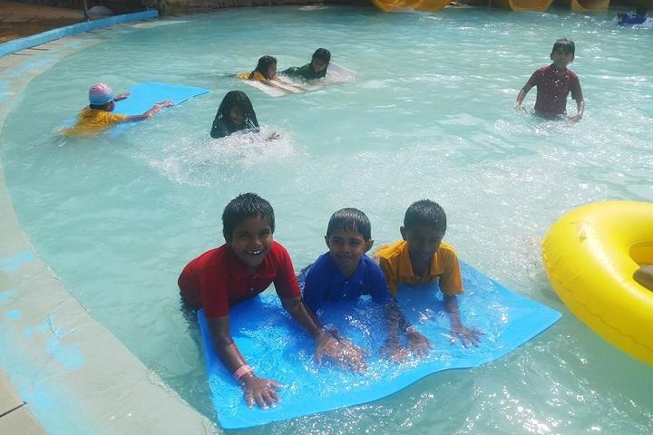 Vijay Vikas International School-One Day Trip