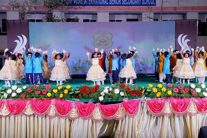 Vijay Vikas International School-7th Annual Day Celebrations