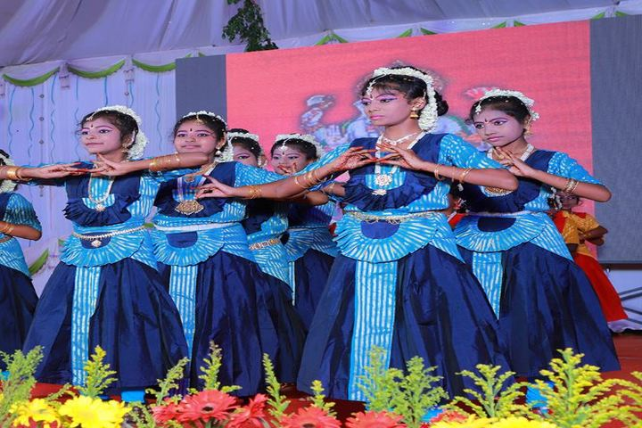 VSR International School-Annual Day