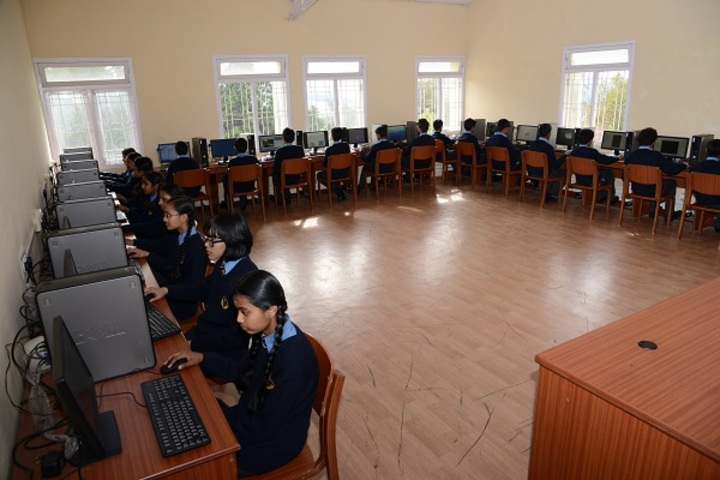 Woodside School-IT-Lab