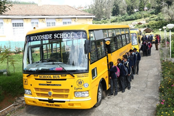Woodside School-Transport