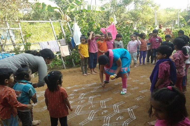 Abhaya School-Early Childhood