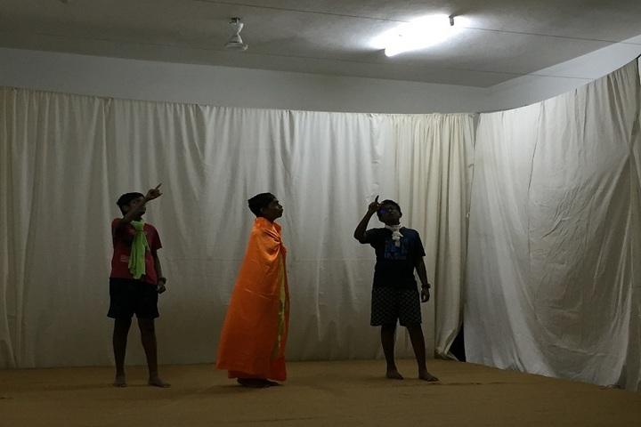 Abhaya School-Drama