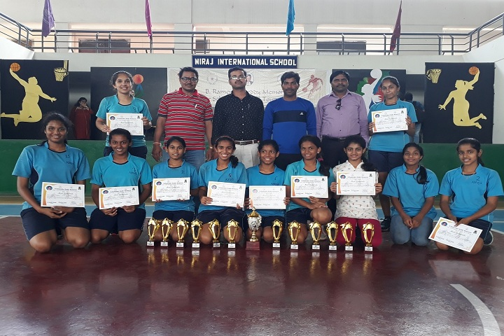 Abhaya School-Achievement