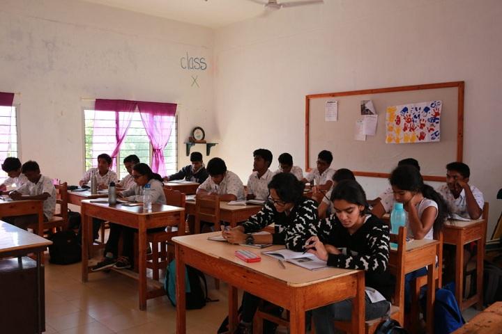 Abhaya School-Classroom