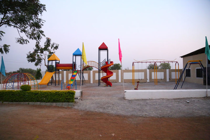 Almas High School-Kindergarten