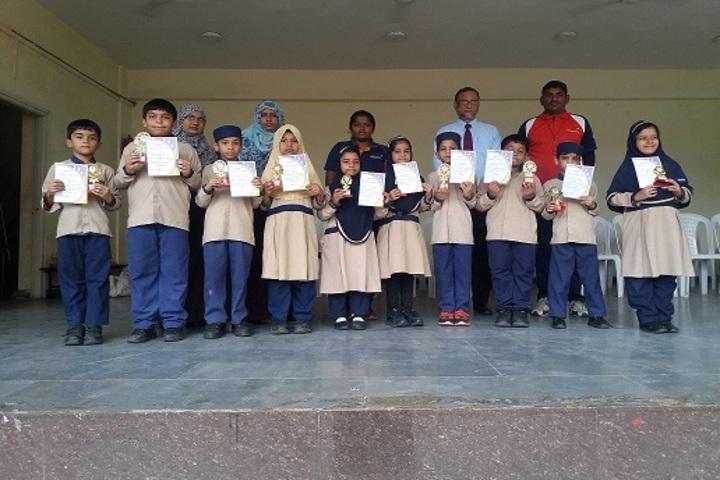 Azaan International School-Achievement