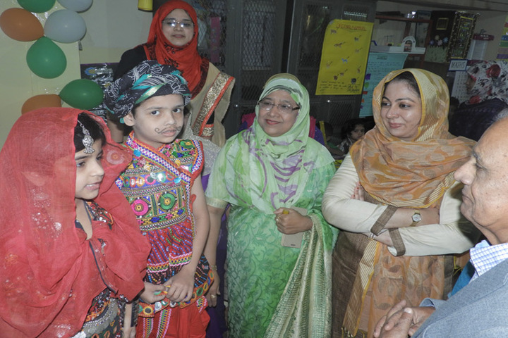 Azra Public School-Cultural Fest