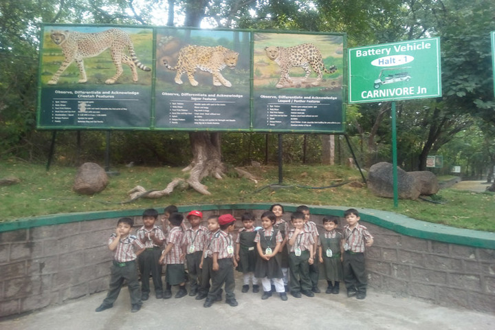 Azra Public School-Excursion