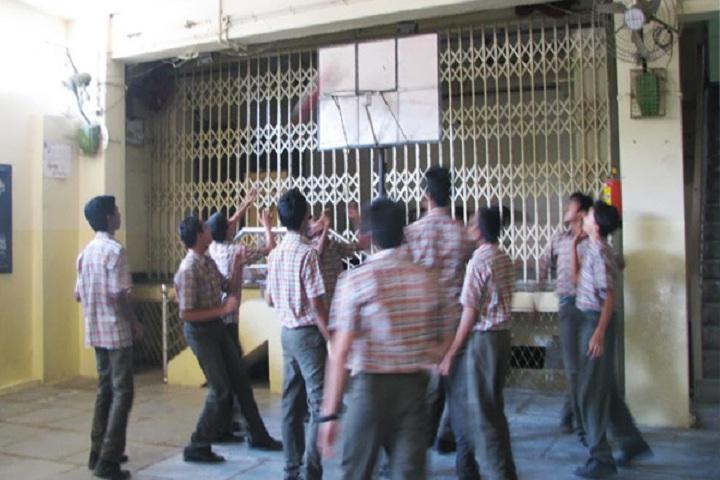 Azra Public School-Sports