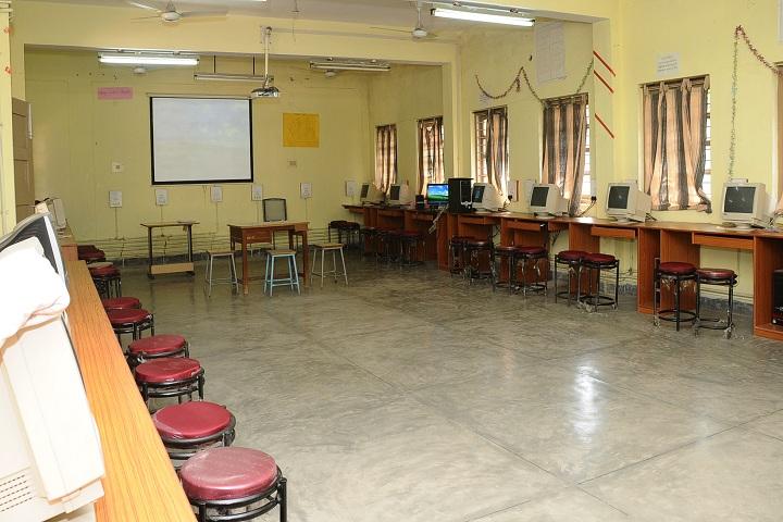 Bharatiya Vidya BhavanS Vidyashram-IT Lab