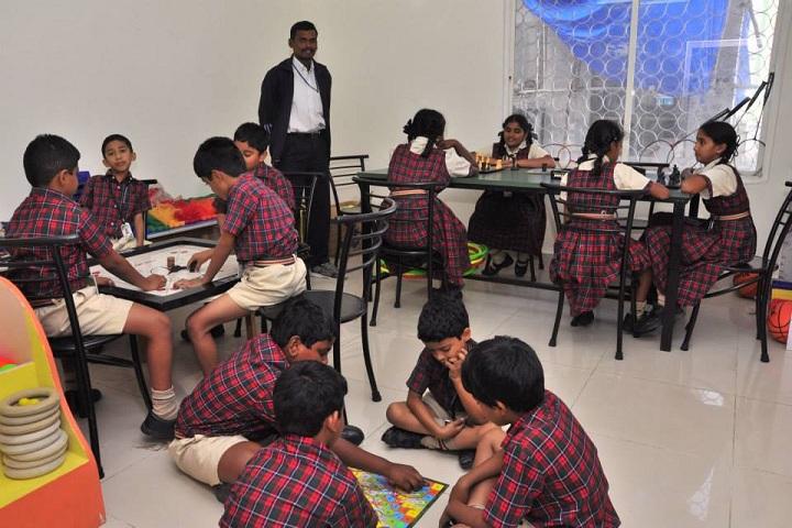 Bhashyam Brooks Ups-Games