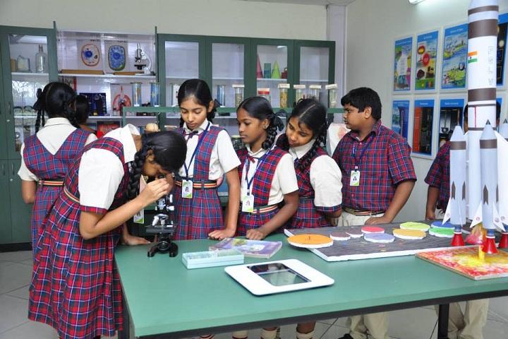 Bhashyam Brooks Ups-Science Lab
