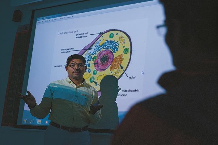Bhashyam Brooks Ups-Smart Class