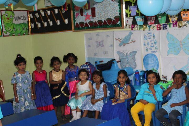 CAL Public School-Activity Room