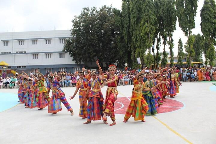 CAL Public School-Cultural Fest