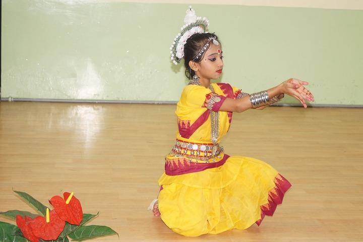 Delhi School Of Excellence-Cultural Fest