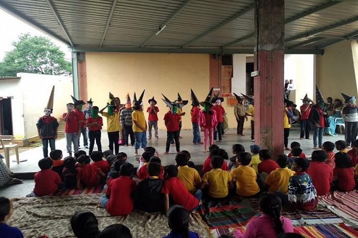 Diksha School-Activity