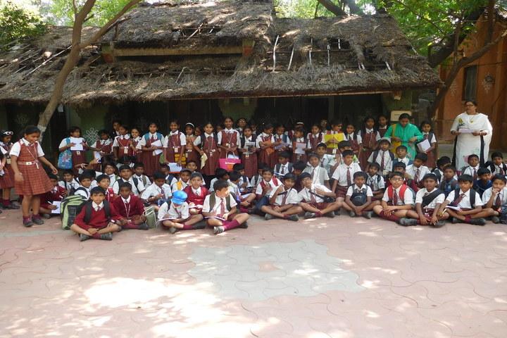 Don Bosco School-Picnic