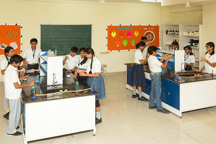 Euro School-Physics Lab