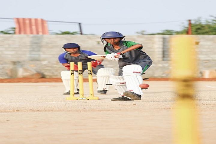 Ganges Valley School-Sports