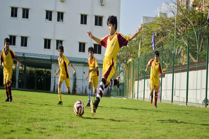 Genesis School-Sports
