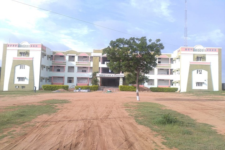 HRD School Of Excellence-Campus View