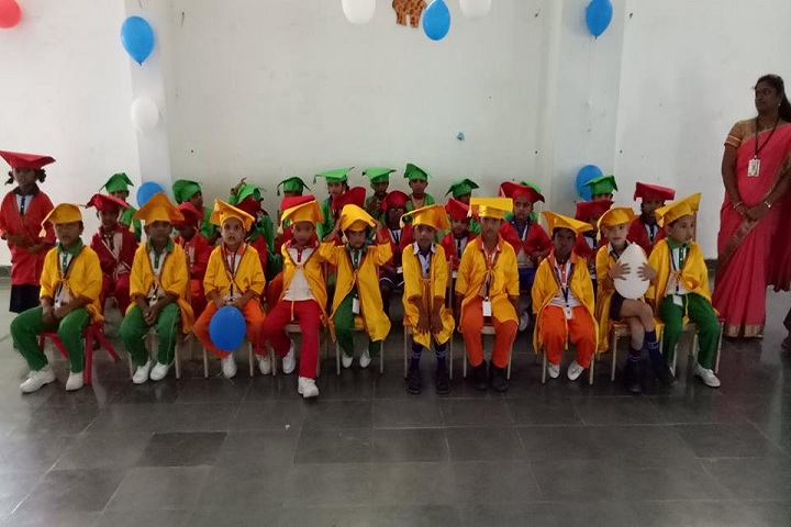 HRD School Of Excellence-Graduation Day