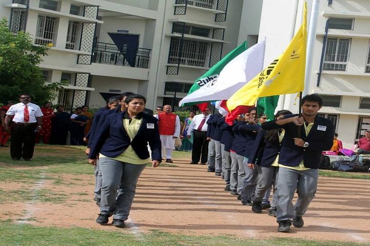 Indus Universal School-Athletic Meet