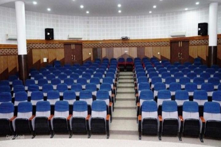 Indus Universal School-Auditorium