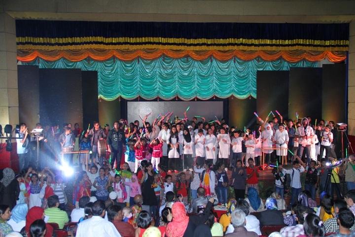 Iqbalia School-Annual Day