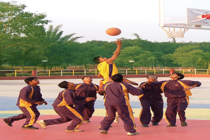 Jain Heritage-A Cambridge School-sports