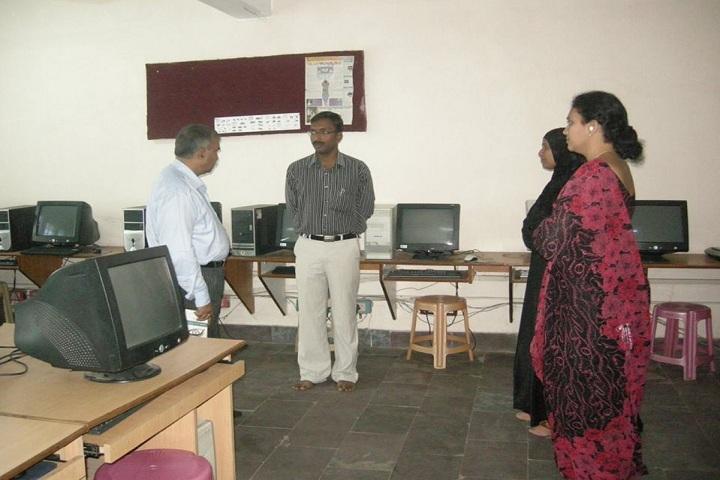 Jawahar Navodaya Vidyalaya-School Inspection
