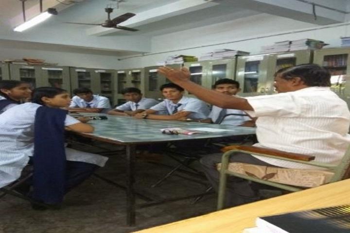 Jawahar Navodaya Vidyalaya-Guiding Class