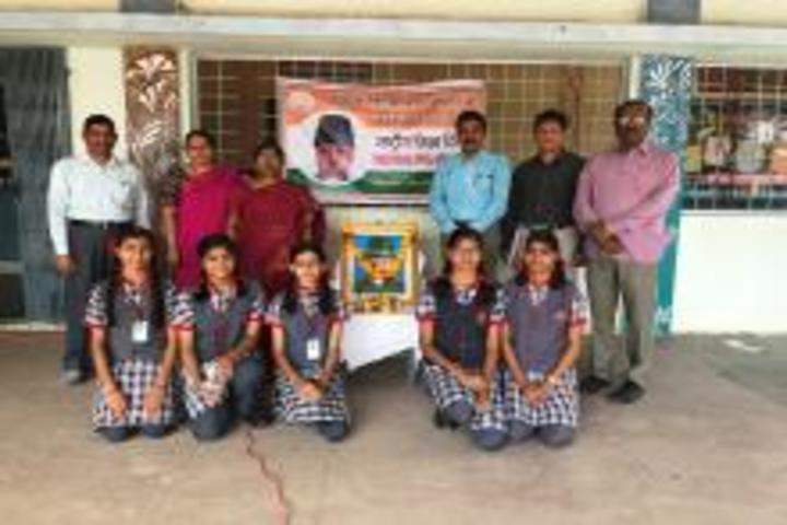 Kendriya Vidyalaya-National Education Day Celebrations