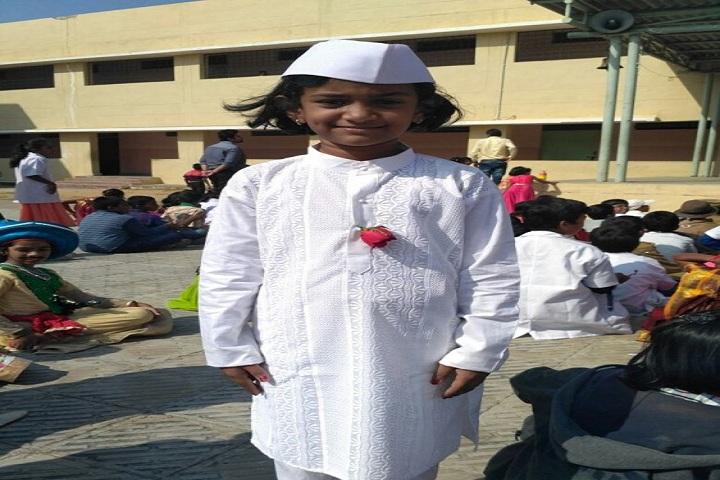 Kendriya Vidyalaya-Celebrations of Childrens Day