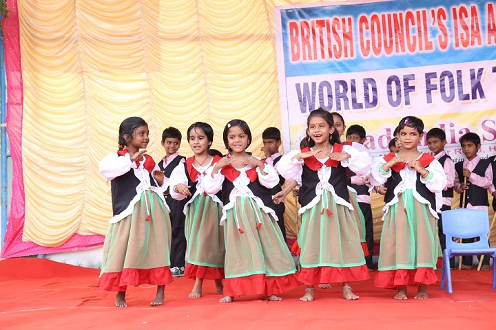 Lead India School-Annual Day