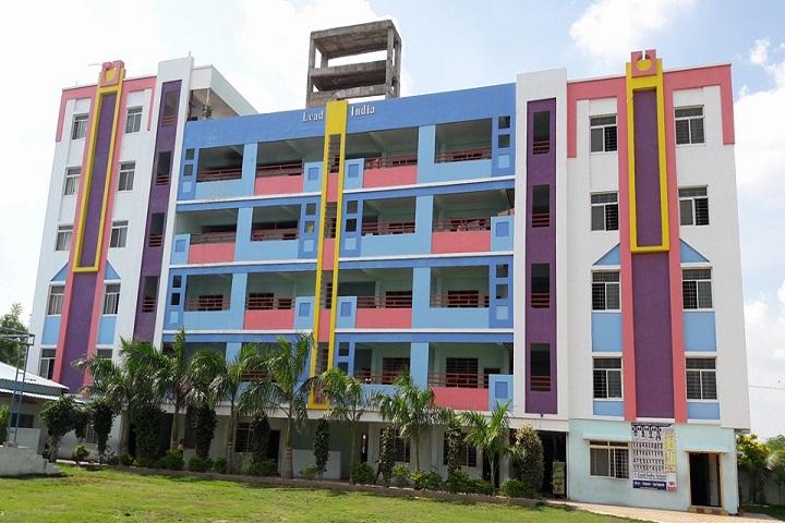 Lead India School-Campus