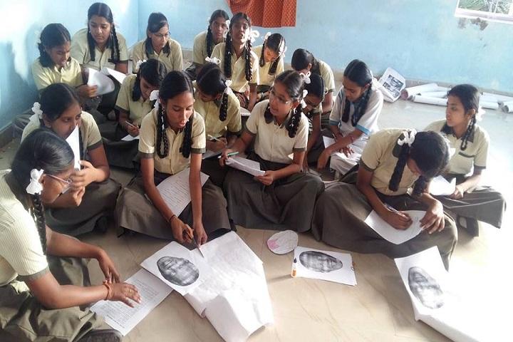 Lead India School-Drawing