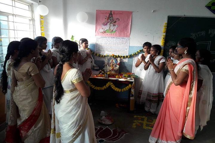 Lead India School-Events