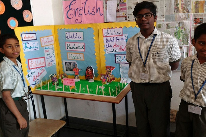 Lotus National School-event2